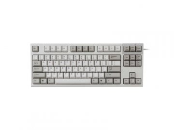 R2TLA-US5-IV R2 87 英 IVORY APC ALL55g 01 PCパーツ 周辺機器 モバイル ゲーム 入力デバイス キーボード