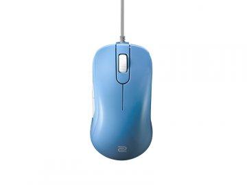 ZOWIE S1 DIVINA Blue 01 ゲーム ゲームデバイス マウス