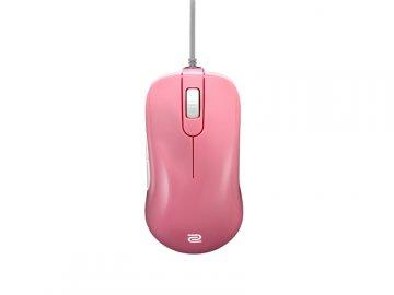 ZOWIE S1 DIVINA Pink 01 ゲーム ゲームデバイス マウス