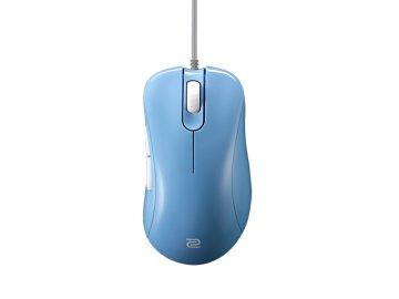 ZOWIE EC2-B DIVINA Blue 01 ゲーム ゲームデバイス マウス