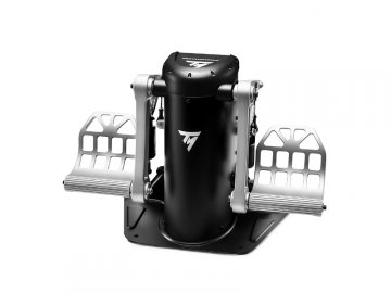 TPR Rudder /2960809 01 ゲーム ゲームデバイス ジョイスティック