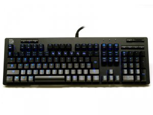 Tt eSPORTS Neptune Pro Blue Switch 日本語キーボード