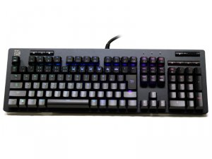 Tt eSPORTS Neptune Elite RGB Brown Switch 日本語キーボード