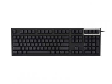 R2A-USV-BK 108 英 BK 変荷重 APC 01 PCパーツ 周辺機器 モバイル ゲーム 入力デバイス キーボード