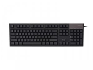 REALFORCE S 静音モデル 英語104配列 黒 All30g 昇華印刷