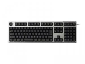 REALFORCE SA for Mac  APC 静音 日本語114配列 シルバー/黒 ALL30g レーザー印刷