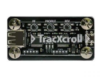 TracXcroll /BFTCXL 01 PCパーツ 周辺機器 モバイル 入力デバイス その他の入力機器