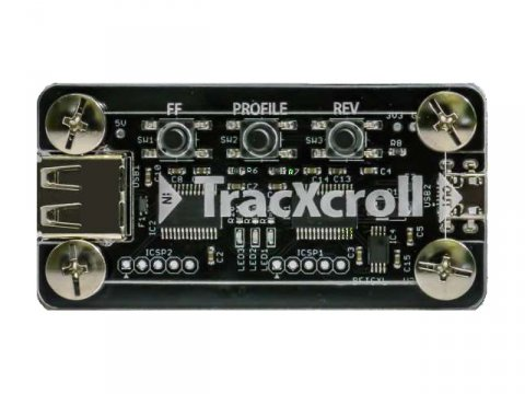 TracXcroll /BFTCXL