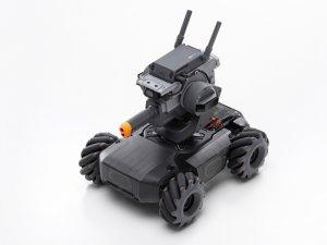 RoboMaster S1 (JP)