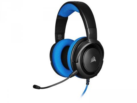 CA-9011196-AP /HS35 Stereo Blue