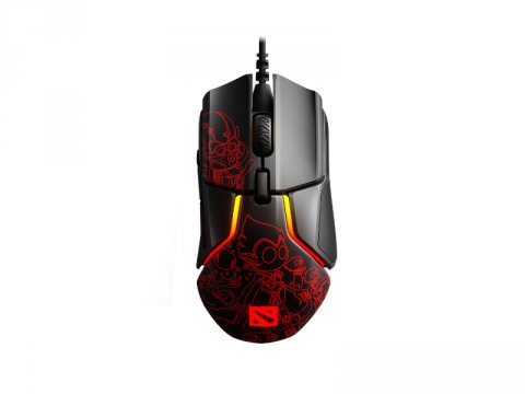 SteelSeries Rival 600 Dota 2 Edition