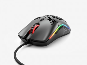 Glorious Model O Mouse Regular (Black)