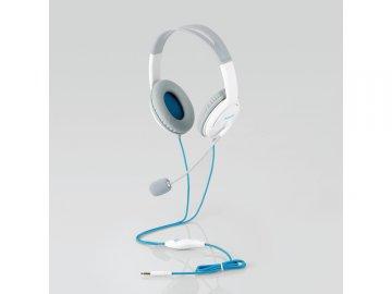 HS-MHW03WH 01 PCパーツ 周辺機器 ゲーム PCサウンド | オーディオ関連 ヘッドセット