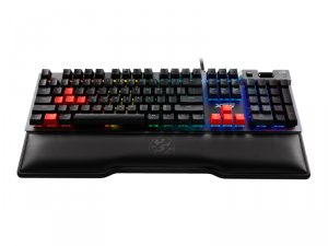 XPG  SUMMONER  メカニカルゲーミングキーボード CHERRY MX RGB 赤軸