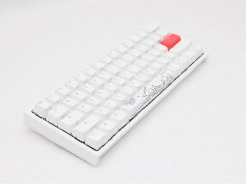 One 2 Mini RGB Pure White Cherry Brown R