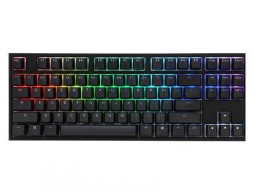 One 2 TKL RGB Cherry Red RGB 01 PCパーツ 周辺機器 モバイル ゲーム 入力デバイス キーボード