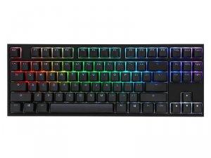 One 2 TKL RGB Cherry Speed Silver RGB
