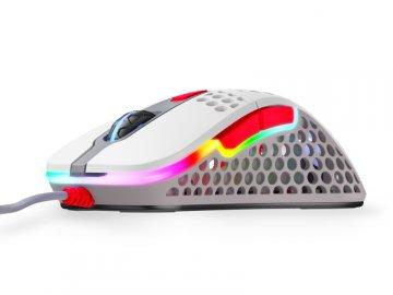701158 M4 RGB レトロ 01 ゲーム ゲームデバイス マウス