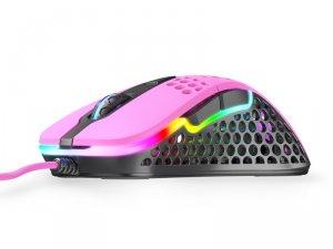 M4 RGB ピンク