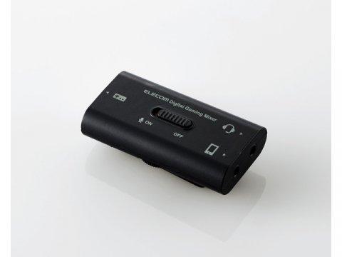 デジタルミキサー HSAD-GM30MBK