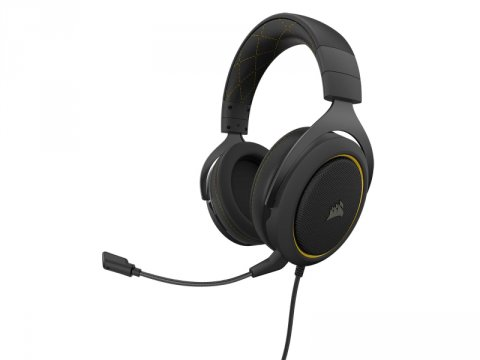 CA-9011214-AP /HS60 PRO Surround Yellow