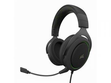 CA-9011216-AP /HS50 PRO Stereo Green 01 ゲーム ゲームデバイス ヘッドセット