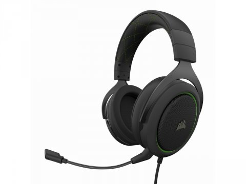 CA-9011216-AP /HS50 PRO Stereo Green