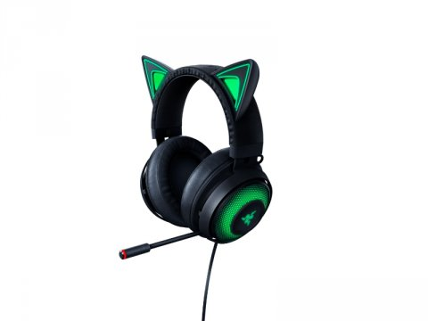 Razer Kraken Kitty - Black