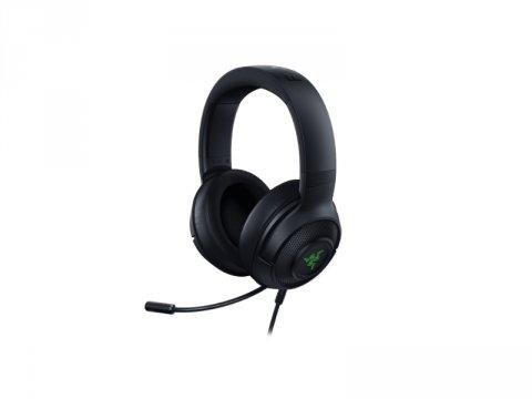 Kraken X USB /RZ04-02960100-R3M1 01 ゲーム ゲームデバイス ヘッドセット