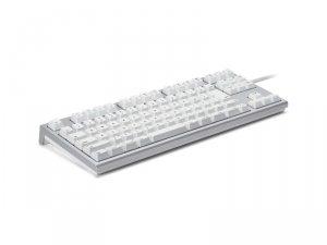 REALFORCE TKL SA for Mac  APCモデル 日本語112配列 白 ALL30g 静音スイッチ 昇華印刷