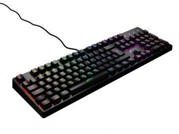 701163 K4 RGB 01 ゲーム ゲームデバイス キーボード