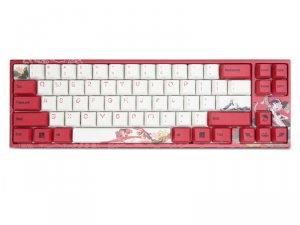 Varmilo 68 Koi ANSI Keyboard CHERRY MX シルバー軸