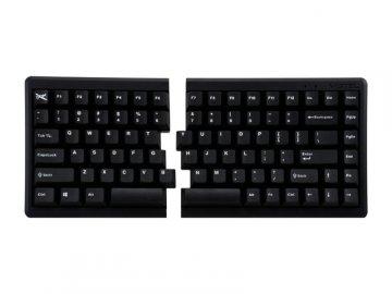 MD770-PUSPDBBA1 Black MX静音赤軸 英語 01 PCパーツ 周辺機器 モバイル 入力デバイス キーボード