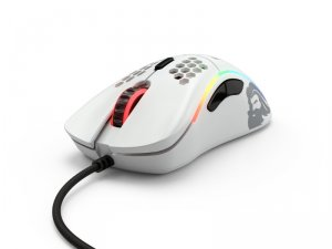 Glorious Model D Mouse (White)