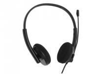高音質USBヘッドセット /AHS-02