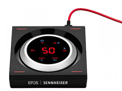 EPOS│SENNHEISER GSX-1200-PRO 1000239
