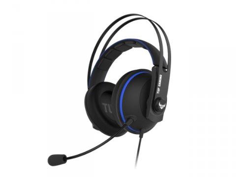 TUF GAMING H7 CORE BLUE