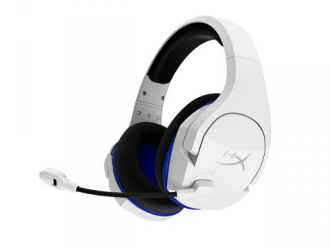 HyperX Cloud Stinger Core White