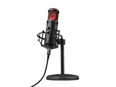 GXT 256 Exxo USB Streaming Microphone