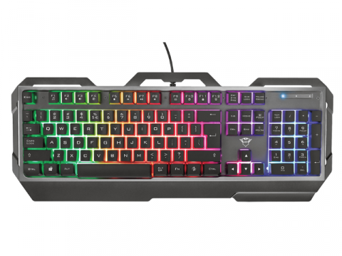 GXT 856 Torac Illuminated Gaming KB