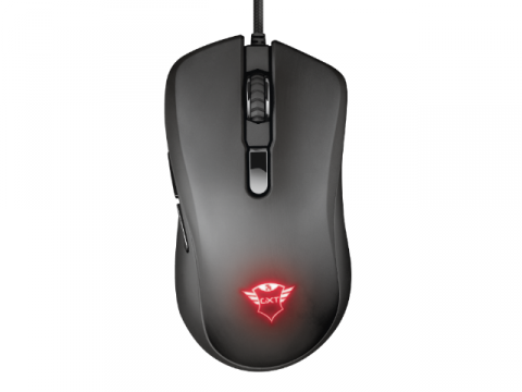 GXT 930 Jacx RGB Gaming Mouse