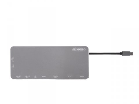 USB-C Travel Multi Dock /AM-TMLD01