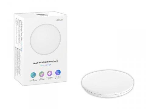 WIRELESS/POWER/MATE/WHITE 01 モバイル Androidタブレット・スマートフォン スマホ・タブレットアクセサリー
