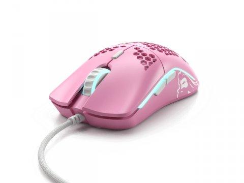 Glorious Model O- Matte (Pink)