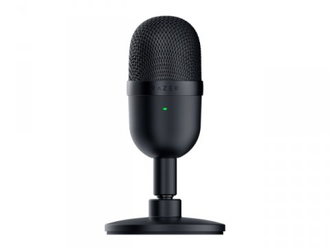 Seiren Mini - Black