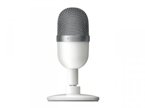 Seiren Mini - Mercury White