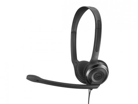 EPOS PC-8-USB 504197 01 周辺機器 PCサウンド | オーディオ関連 ヘッドセット