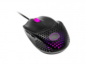 MasterMouse MM720 Black