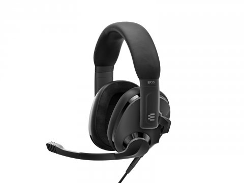 EPOS H3 Black 1000888