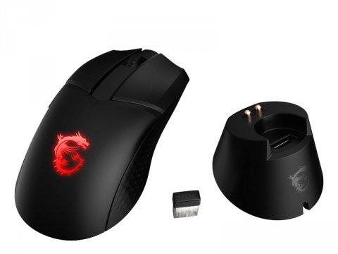 CLUTCH GM41 LIGHTWEIGHT WIRELESS 01 ゲーム ゲームデバイス マウス